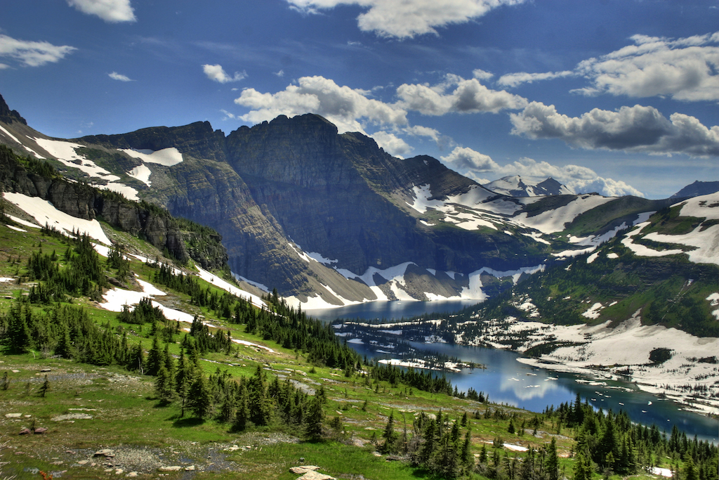 Top 10 Stunning Spots to Experience America's Nature - Ecophiles