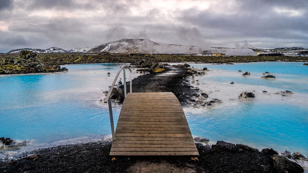 Grindavík, Iceland