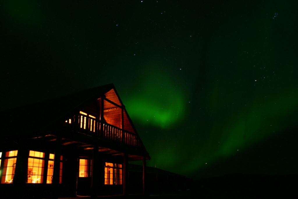 Suðurlandsvegur, Iceland