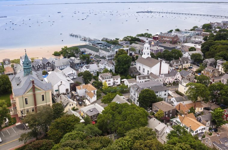 10 Cape Cod Experiences You Simply Can't Miss