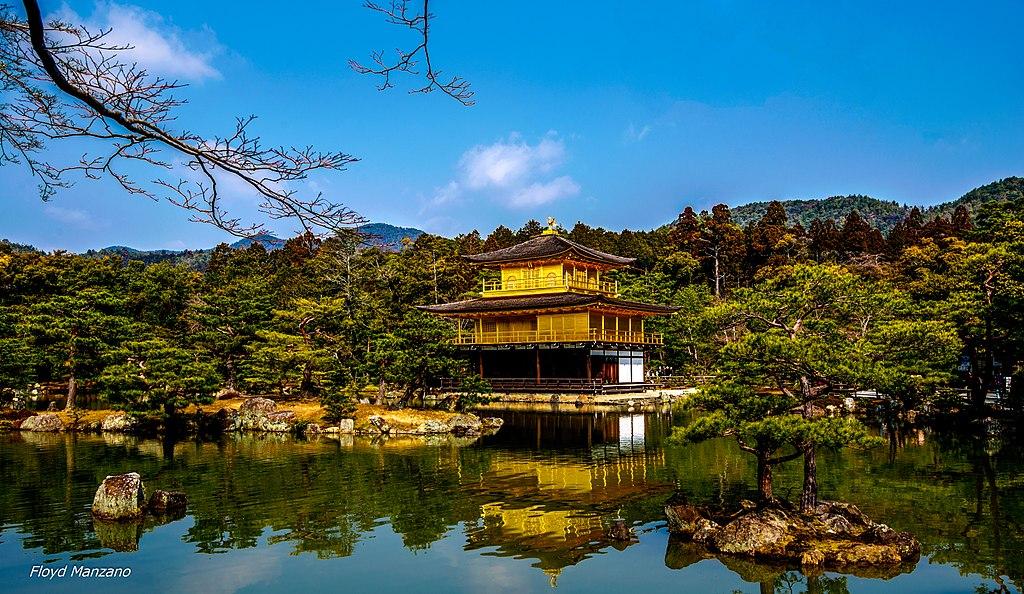 Kyoto, Tokyo