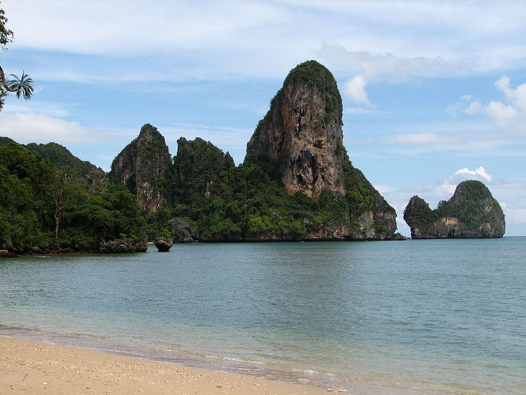 Koh Muk, Thailand