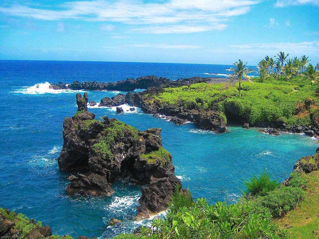 Hana , Hawaii