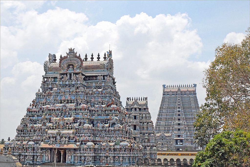Tiruchirapalli , India