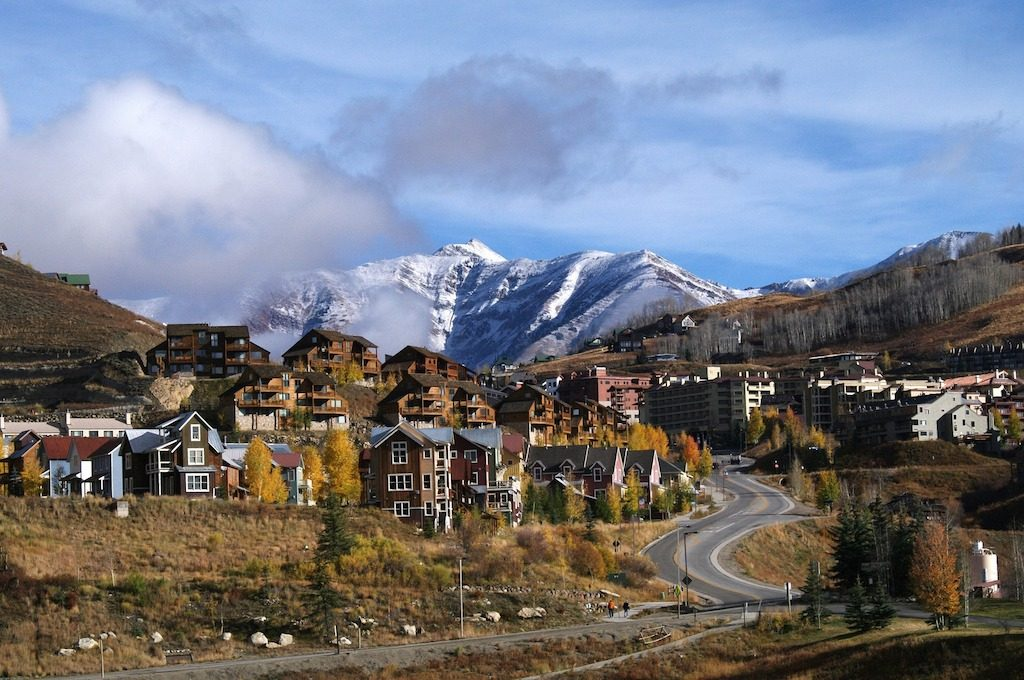 Snowmass Village , CO