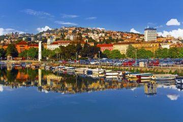 rijeka croatia travel