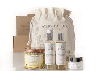 giveaway ayurvedic natural skincare