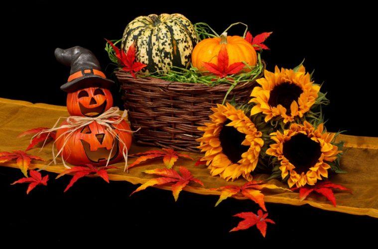 fall decorations home DIYs