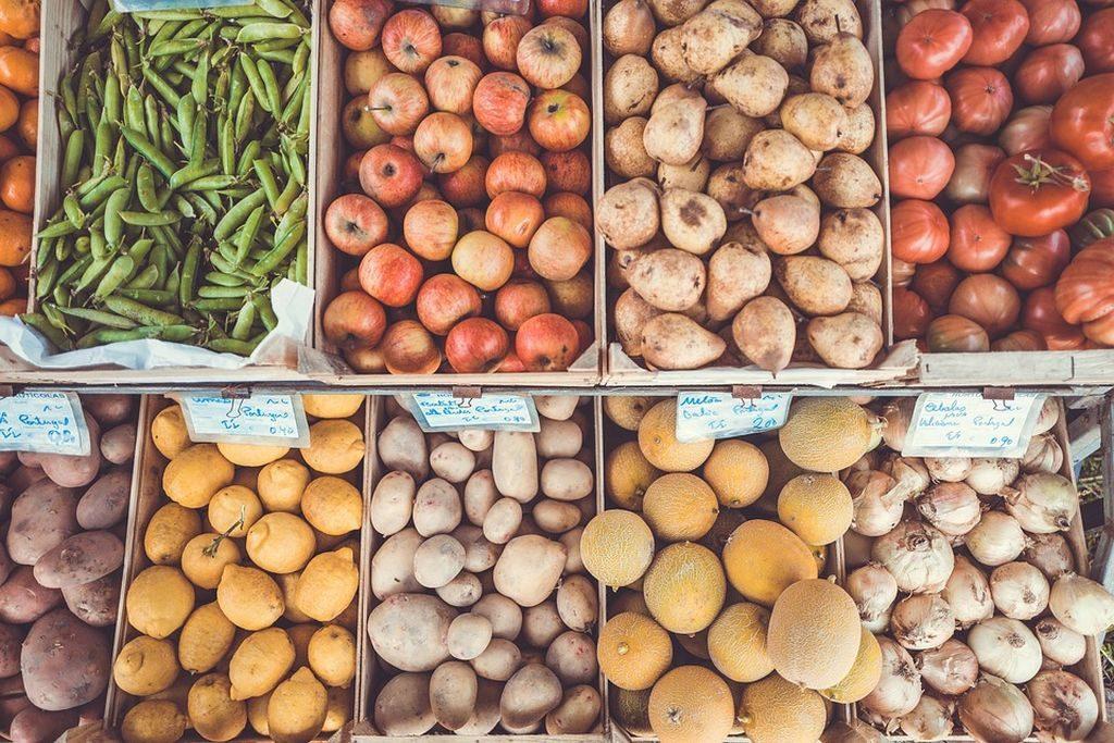 ways to cut food waste