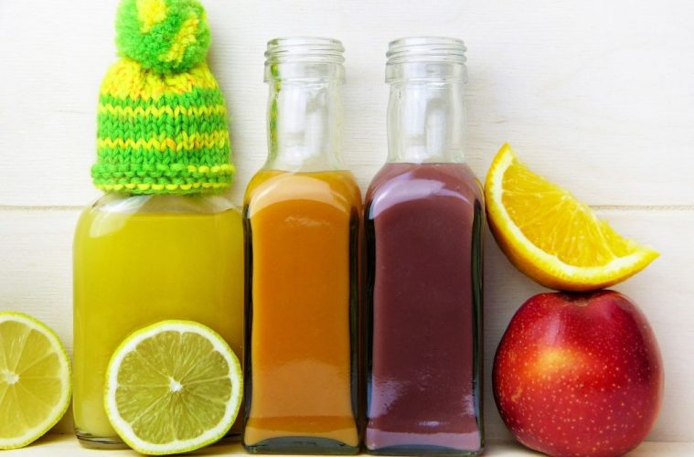 DIY Detox: Simple Recipes to Master Your Cleanse, Naturally