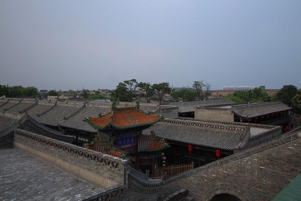 Ping Yao, China.