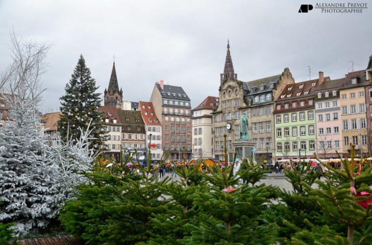Strasbourg, France, Europe