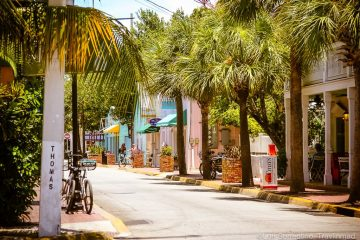 Key west florida after hurricane irma florida travel