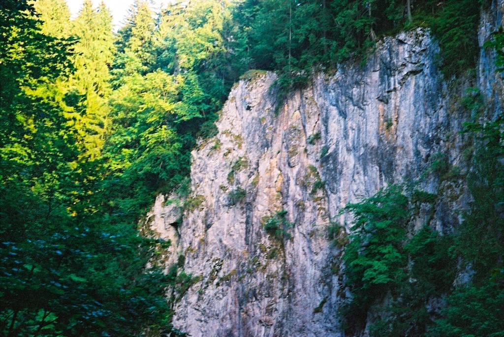 The Stepmother Abyss-Macocha, Czechia