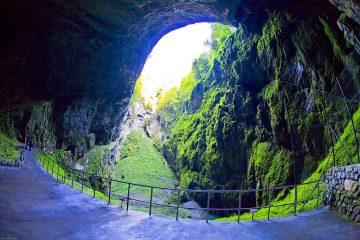Macocha Gorge-Macocha, Czech travel