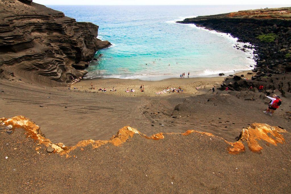 Pohakolu, Hawaii