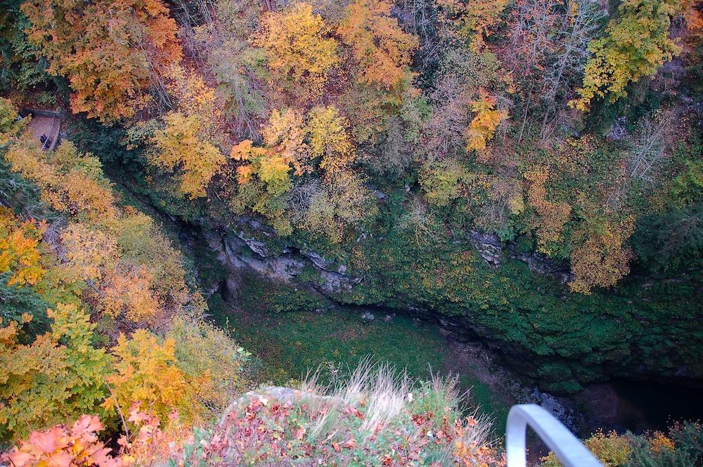 Punkva Caves-Macocha, Czechia