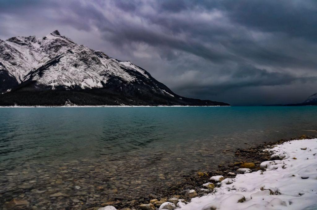 Rocky Mountains canada