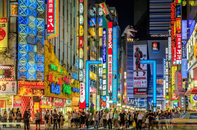 Japan Travel: The Ultimate Local's Guide to Tokyo
