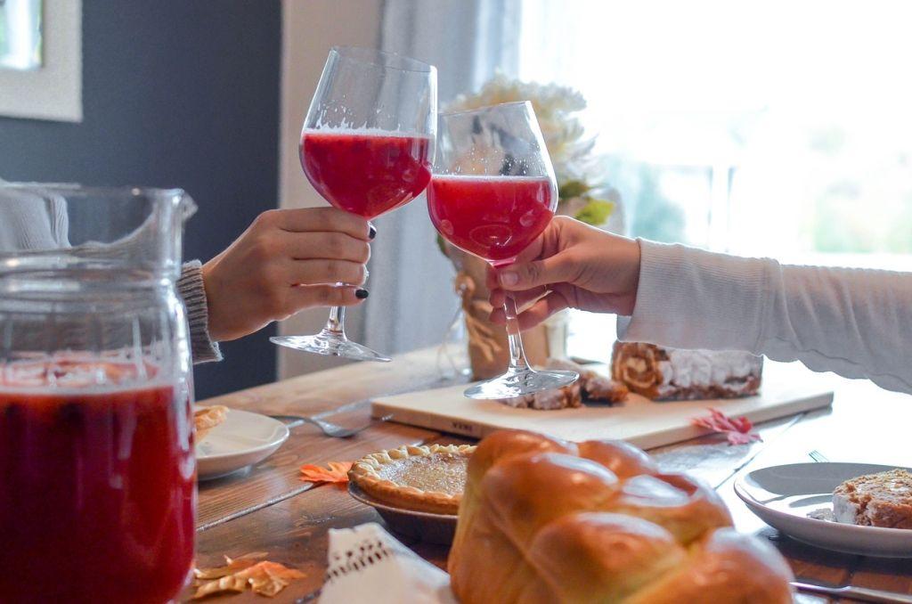 Easy last-minute vegetarian Thanksgiving recipes