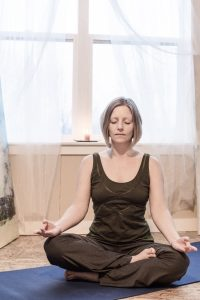 Meditation pose best yoga poses for professionals