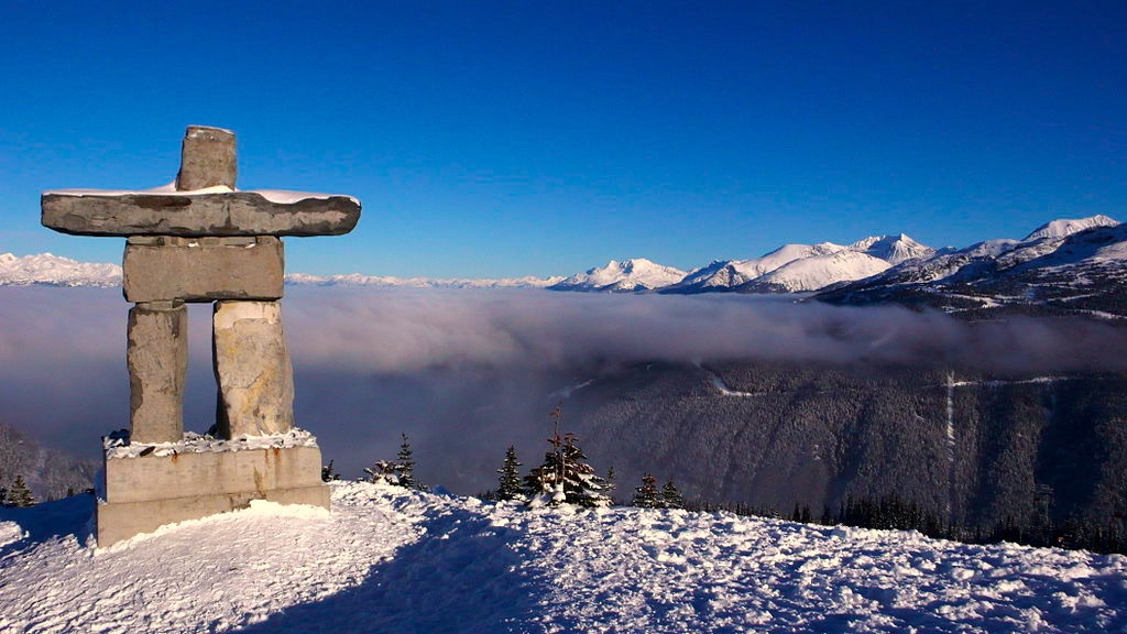 Whistler, British Columbia