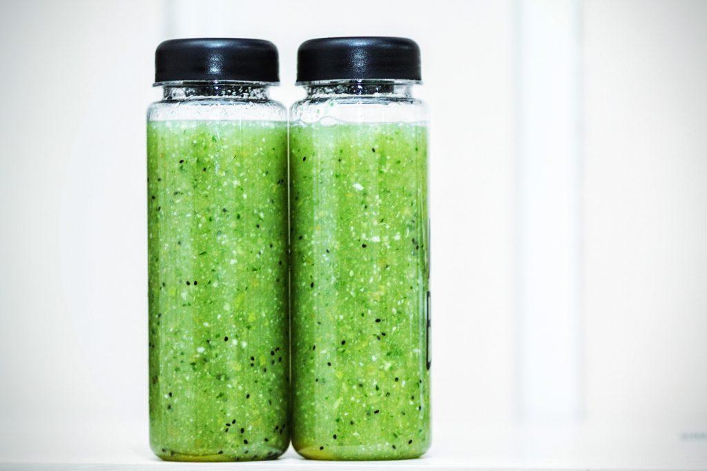 Green Smoothie via Pixabay