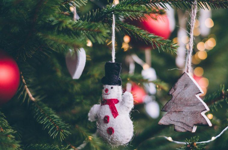 Dispose Of Artificial Christmas Tree