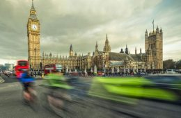 best parks for cycling for your London trip
