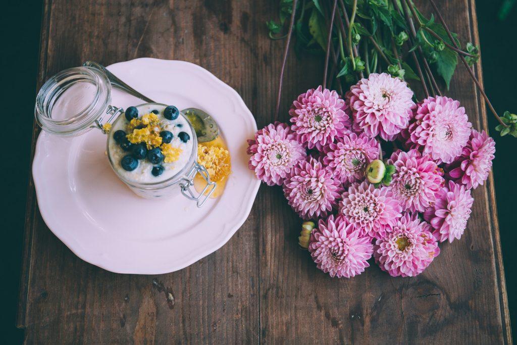floral flavors, pixabay