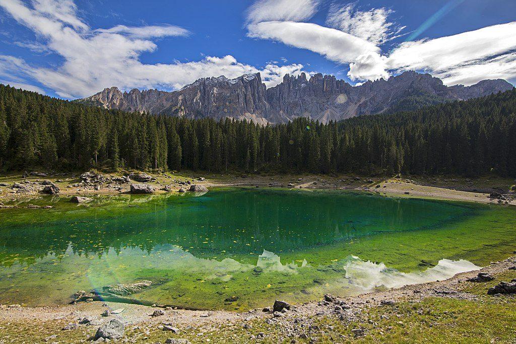 Tyrol, Italy