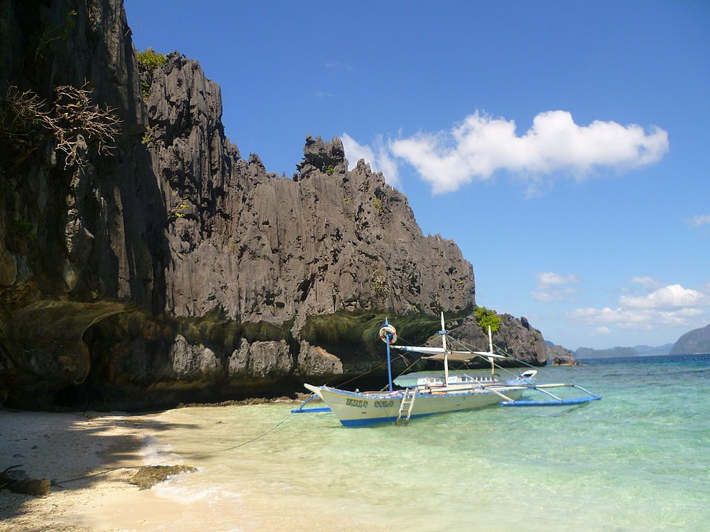 Palawan, Philippines,