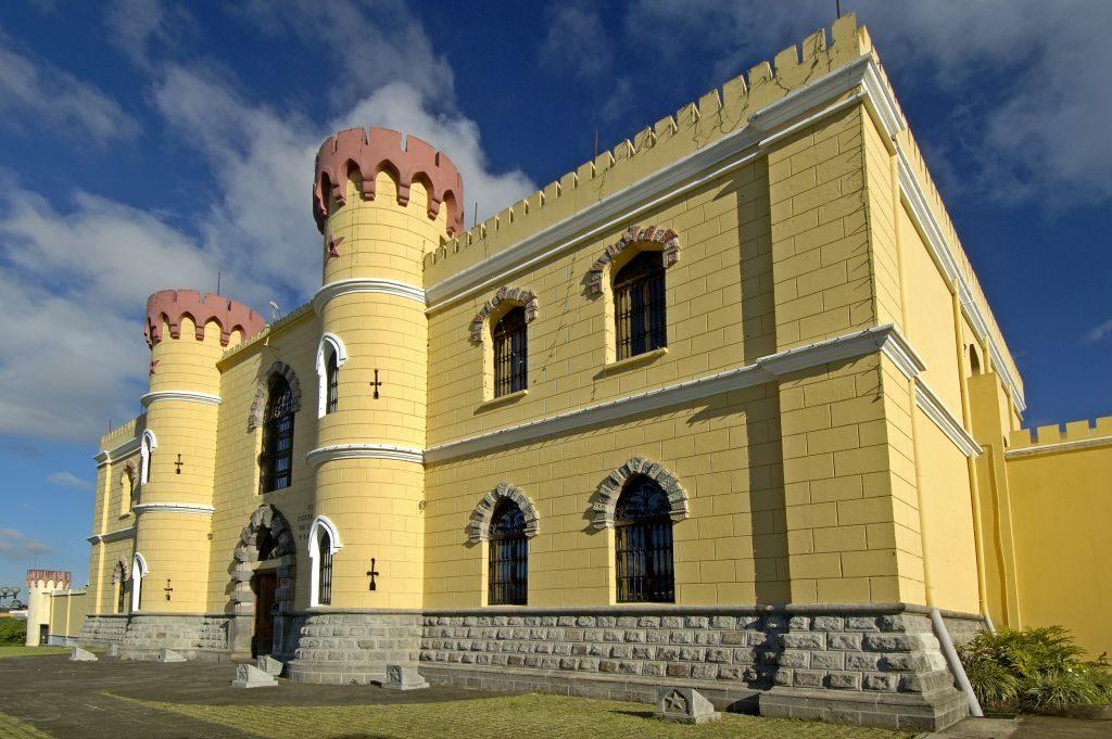 Museo Niño costa rica