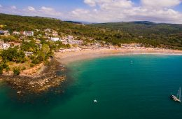 Riviera Nayarit mexico best destinations for a road trip in Mexico
