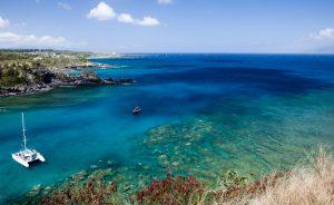 Maui, Hawaii warm winter vacation