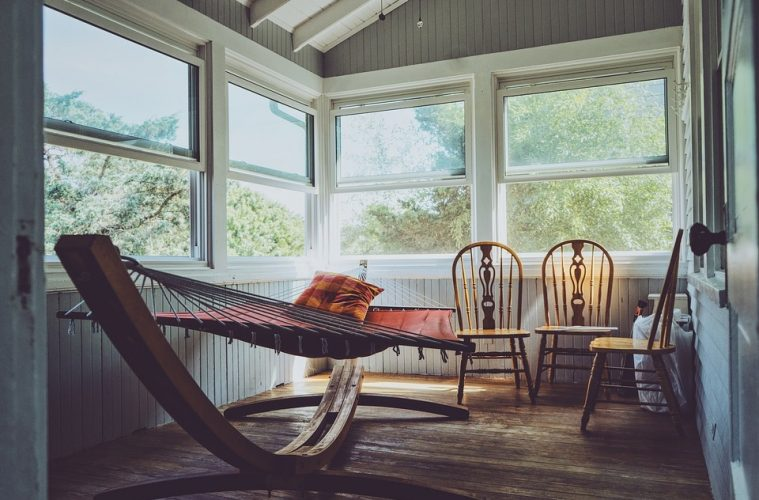 Restful places natural light into your home