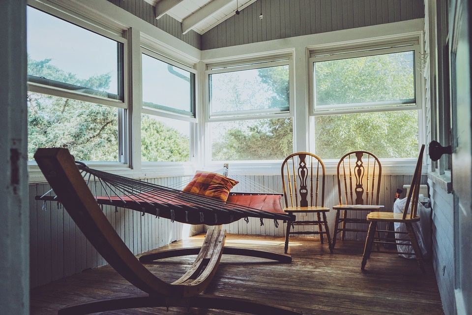 How to let more natural light into your home - Ecophiles