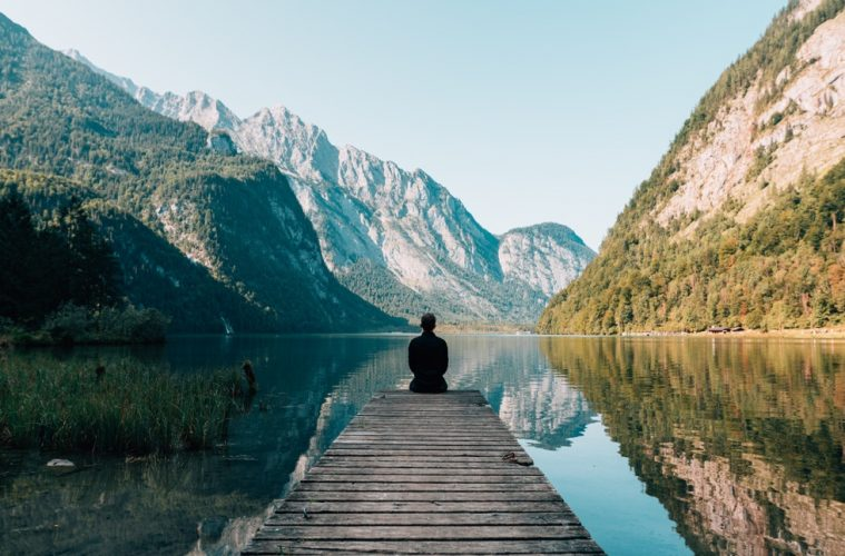 Meditation made easy: How to perfect your Breathing technique