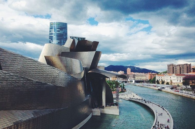 Visit the Guggenheim on Your Spain Trip