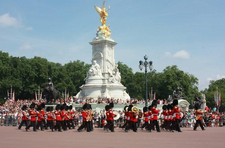 london england trip