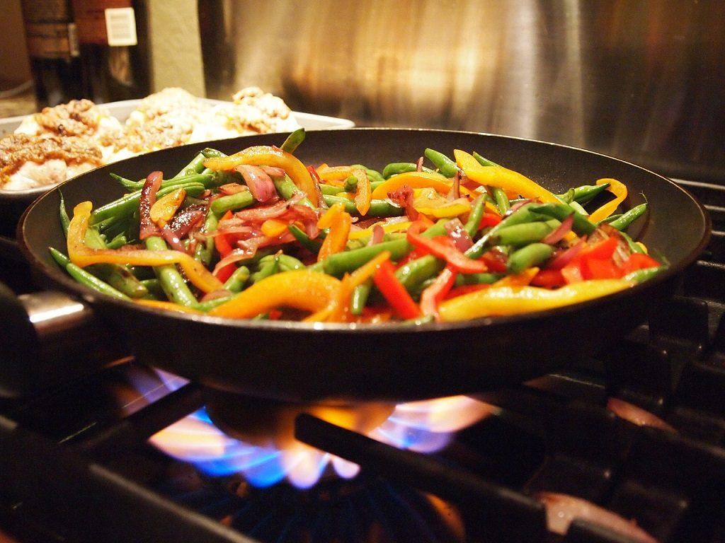 stir fry sauce recipes