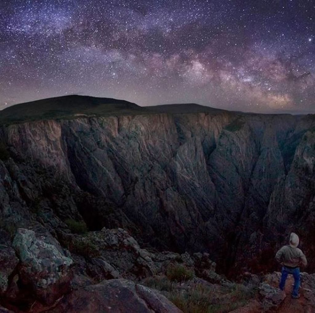 Credit Black Canyon of the Gunnison National Park - Instagram - 1024 x 1019