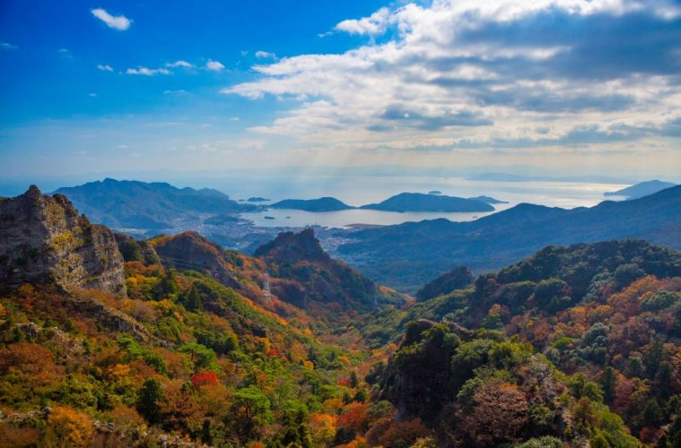 Japan trip: Top spots for astonishing natural beauty