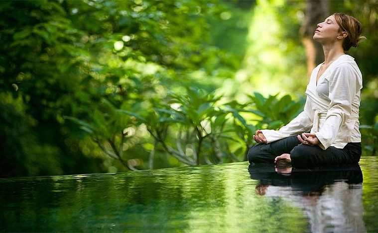 Three ways meditation can change your life