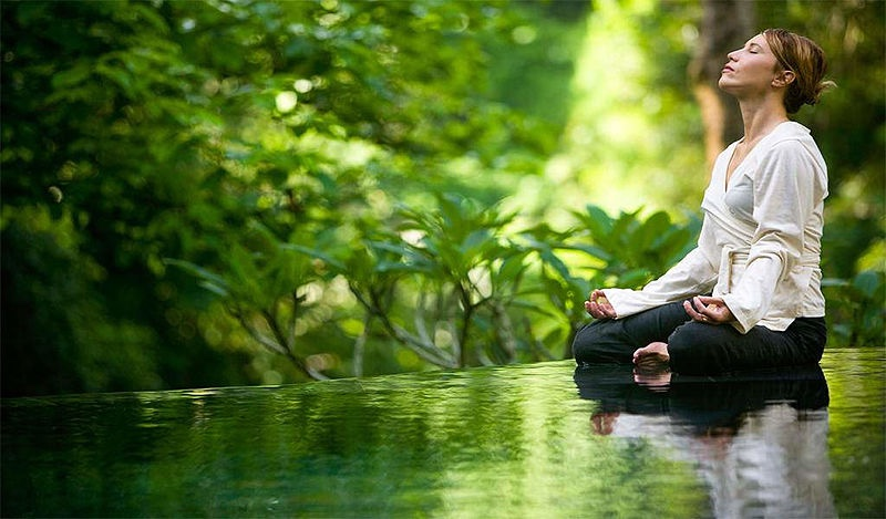 Meditation wellness tips