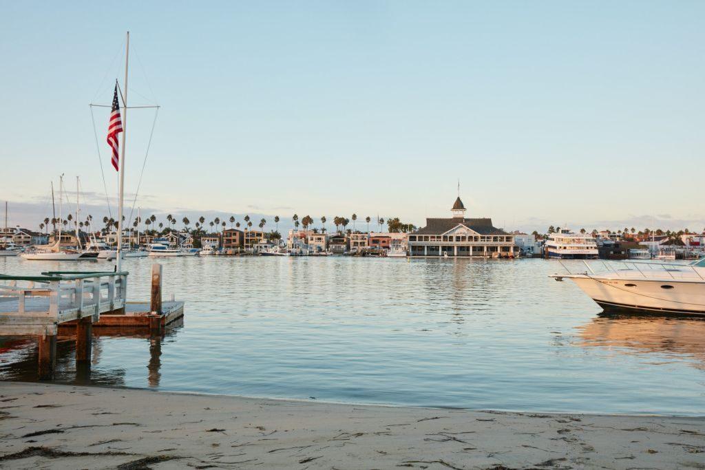 Newport Beach california where to go in 2020
