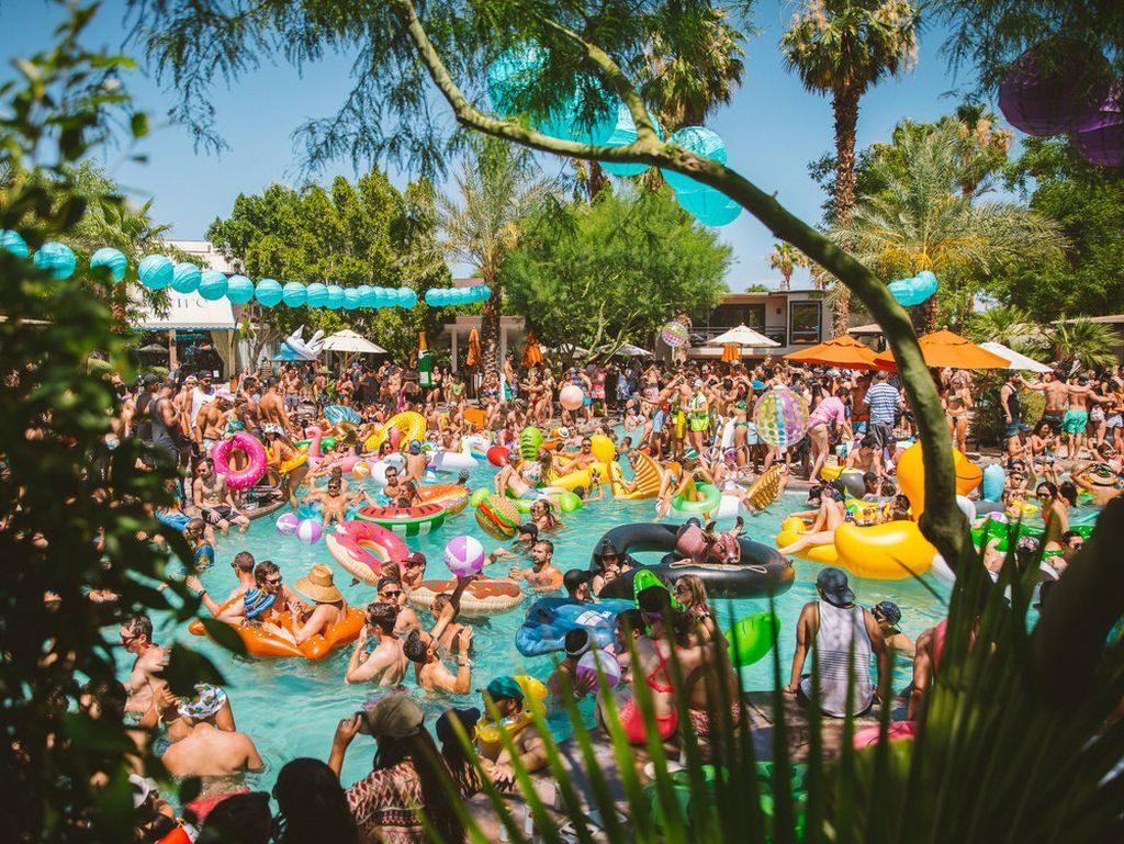 Splash House June 2017