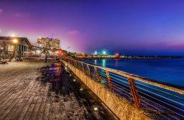 Tel-Aviv Middle East trip