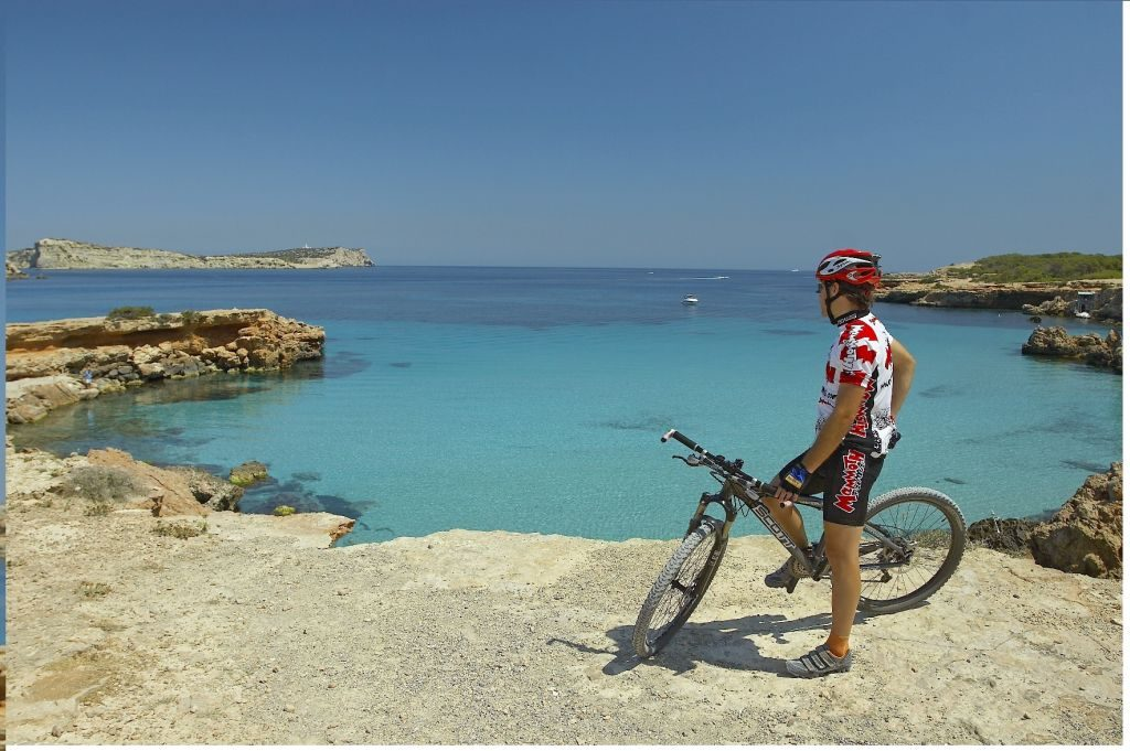 Balearic Island tourist-board Ibiza cycling spain - 1024 x 681