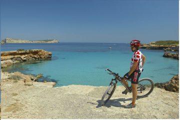 Balearic Island tourist-board Ibiza cycling spain vacation - 1024 x 681